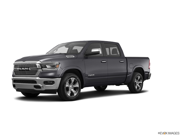 New 2019 Ram 1500 in Torrance, CA