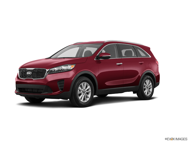 New 2019 KIA Sorento in Concord, NH