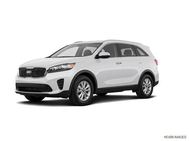 New 2019 KIA Sorento in North Hampton, NH