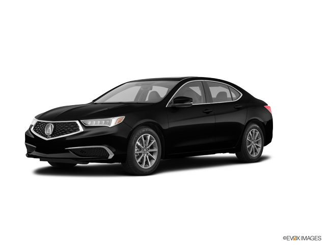 New 2019 Acura TLX in Larchmont, NY