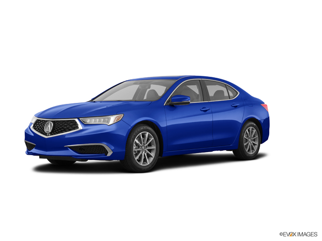 Used 2019 Acura TLX in , OR