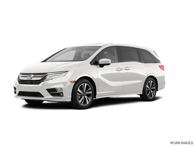 New 2019 Honda Odyssey in Columbus, IN