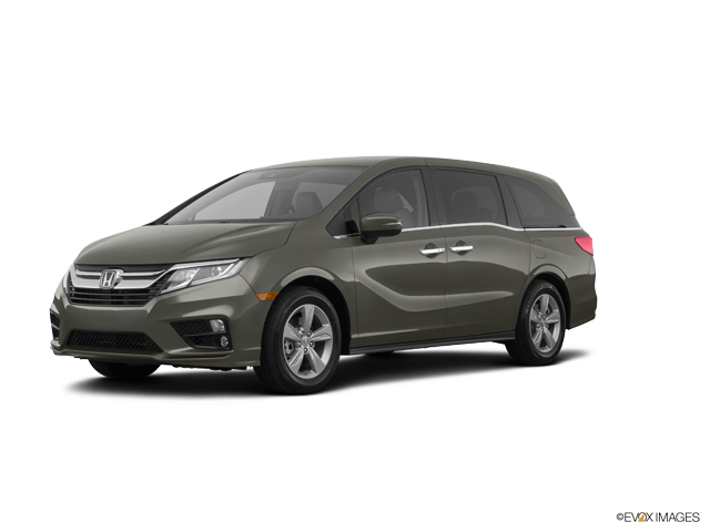 Used 2019 Honda Odyssey in Ontario, Montclair & Garden Grove, CA