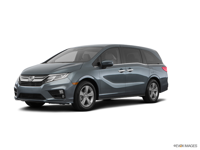 Used 2019 Honda Odyssey in Burlington, NJ