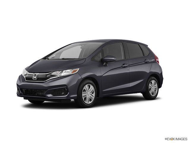 New 2019 Honda Fit in Auburn, WA