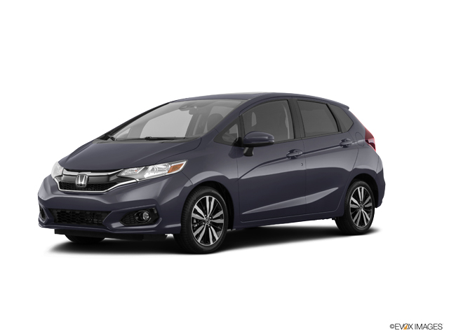 New 2019 Honda Fit in Savannah, GA