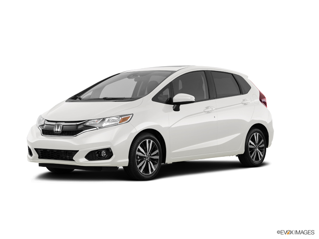 Used 2019 Honda Fit in Jefferson City, MO