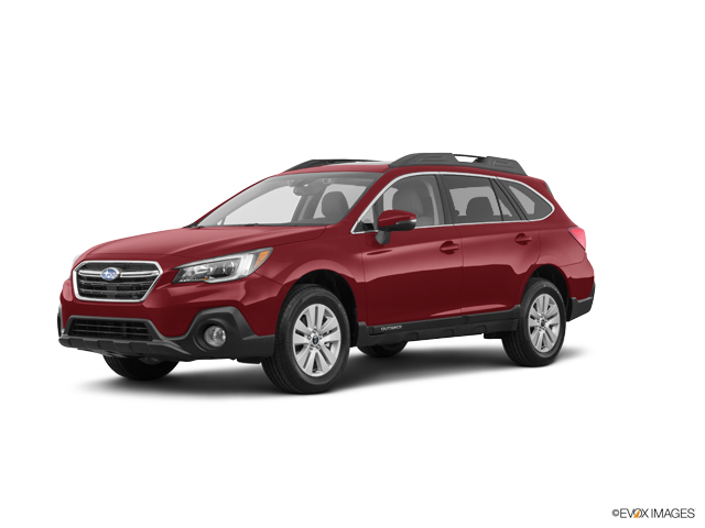 Used 2019 Subaru Outback in , OR