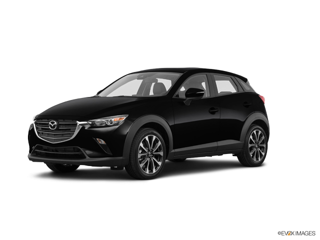 Used 2019 Mazda CX-3 in Concord, NH