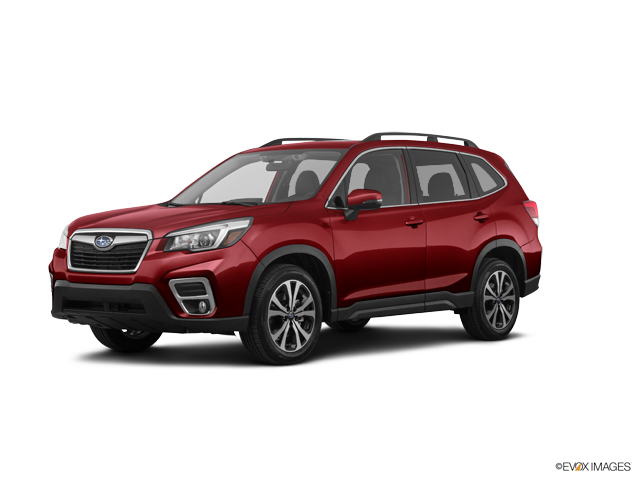 New 2019 Subaru Forester in Claremont, NH