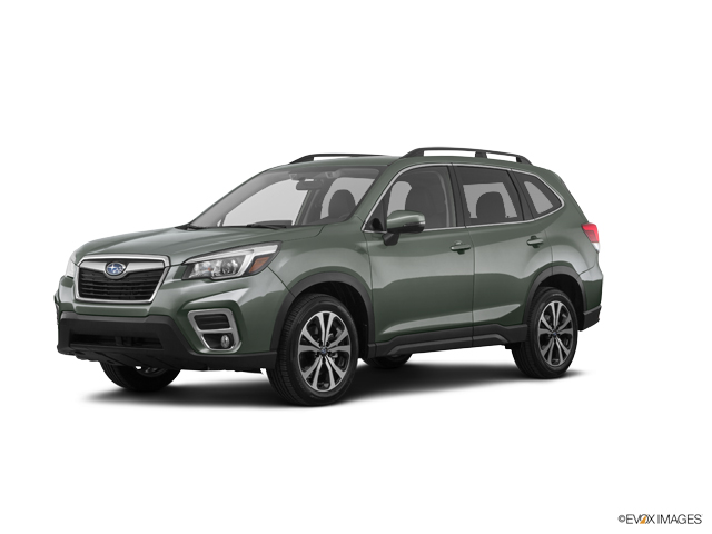 Used 2019 Subaru Forester in Cleveland, OH