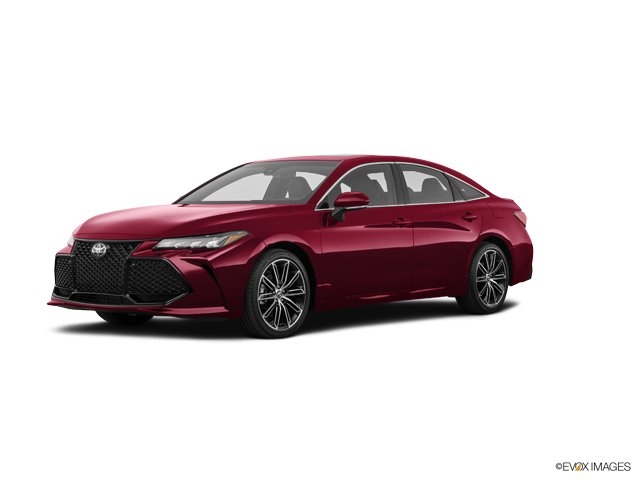 New 2019 Toyota Avalon in Santee, CA