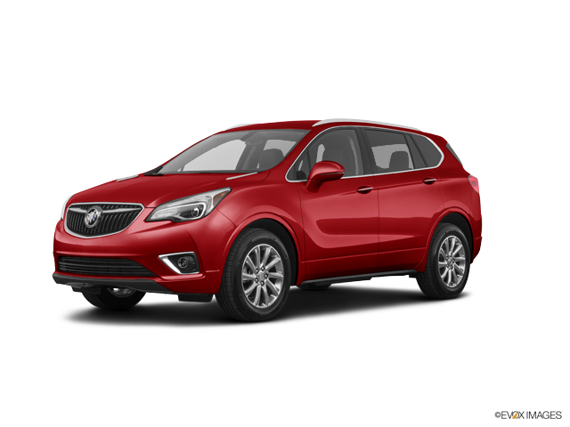 Used 2019 Buick Envision in Fort Collins, CO