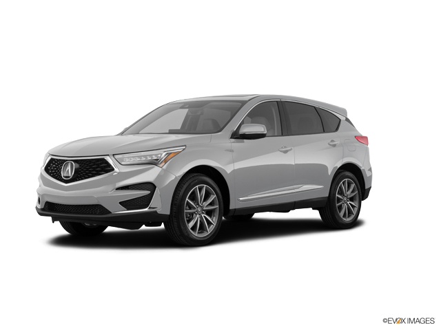 New 2019 Acura RDX in San Diego, CA