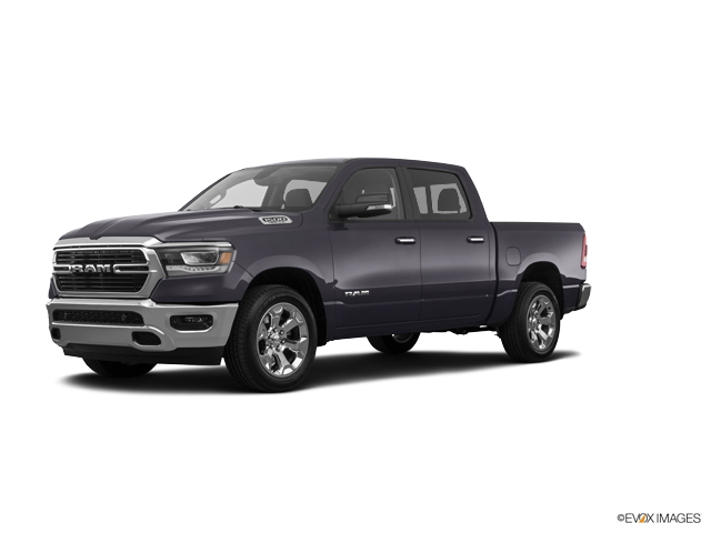 Used 2019 Ram 1500 in St. Peters, MO