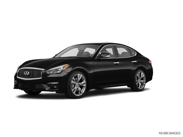 Used 2019 INFINITI Q70 in El Cajon, CA