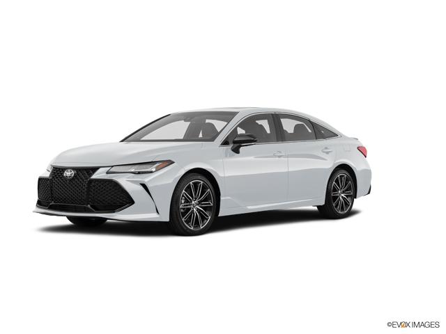 New 2019 Toyota Avalon in Port Angeles, WA