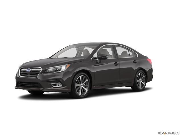 New 2019 Subaru Legacy in Claremont, NH