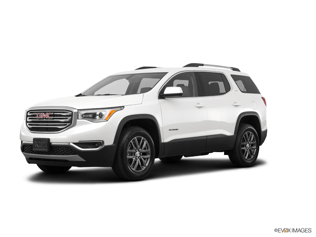 Used 2019 GMC Acadia in Las Vegas, NV