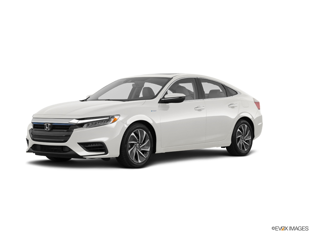 New 2019 Honda Insight in High Point, NC