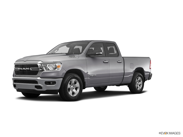 Used 2019 Ram 1500 in Grenada, MS