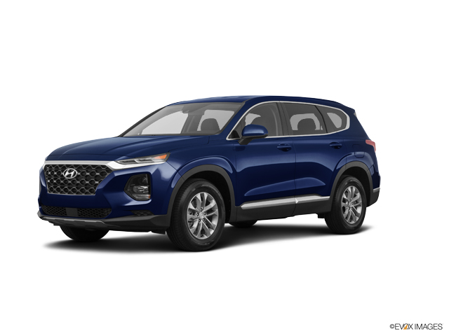 Used 2019 Hyundai Santa Fe in Fayetteville, NC