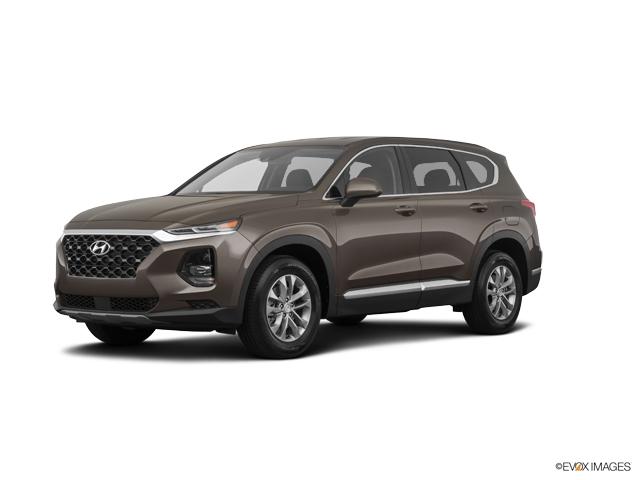 Used 2019 Hyundai Santa Fe in Wilmington, NC