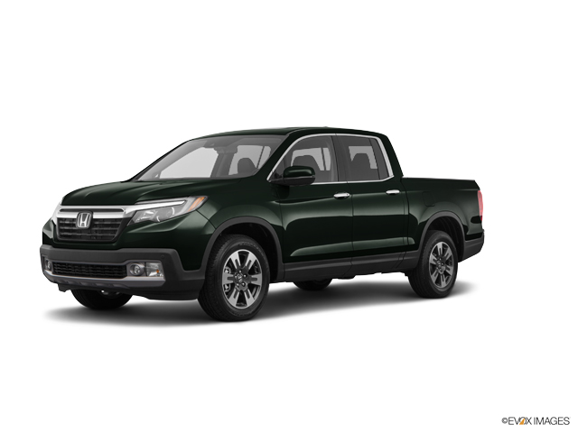 New 2019 Honda Ridgeline in East Wenatchee, WA