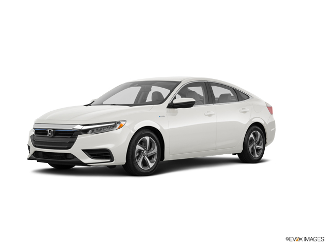 New 2019 Honda Insight in Auburn, WA