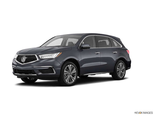 New 2019 Acura MDX in San Diego, CA