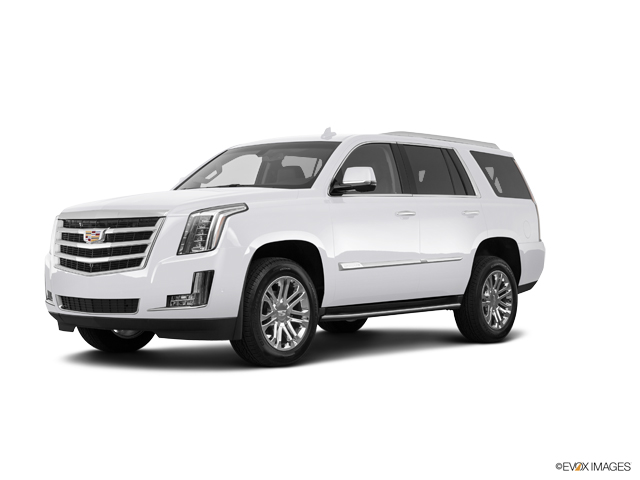 New 2019 Cadillac Escalade in St. George, UT