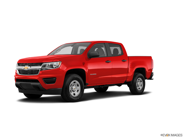 Used 2019 Chevrolet Colorado in Chattanooga, TN