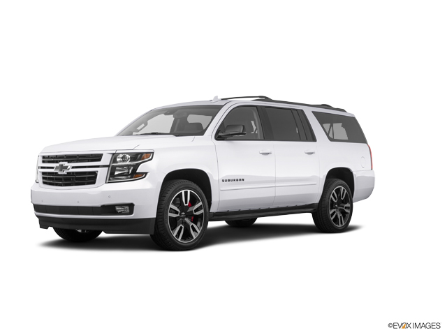 New 2019 Chevrolet Suburban in Kansas City, MO