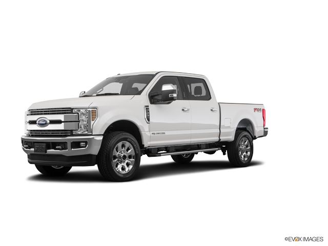 New 2019 Ford Super Duty F-250 SRW in Baxley, GA