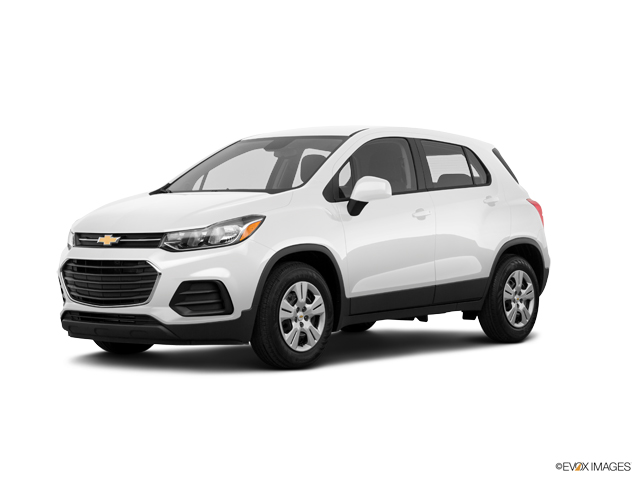 Used 2019 Chevrolet Trax in San Diego, CA