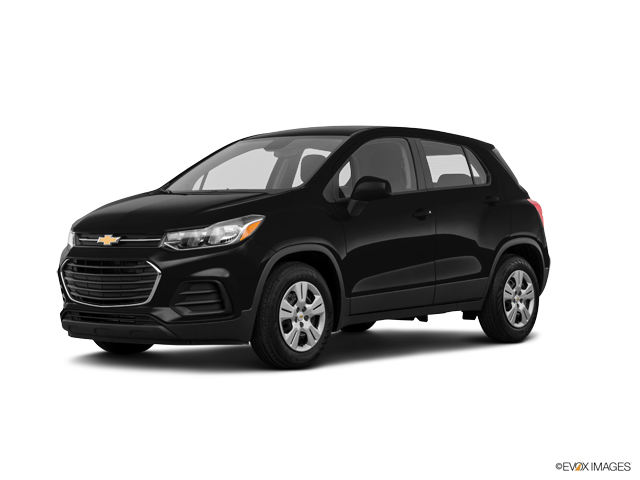 Used 2019 Chevrolet Trax in Lehigh Acres, FL