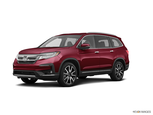 New 2019 Honda Pilot in Cleveland Heights, OH