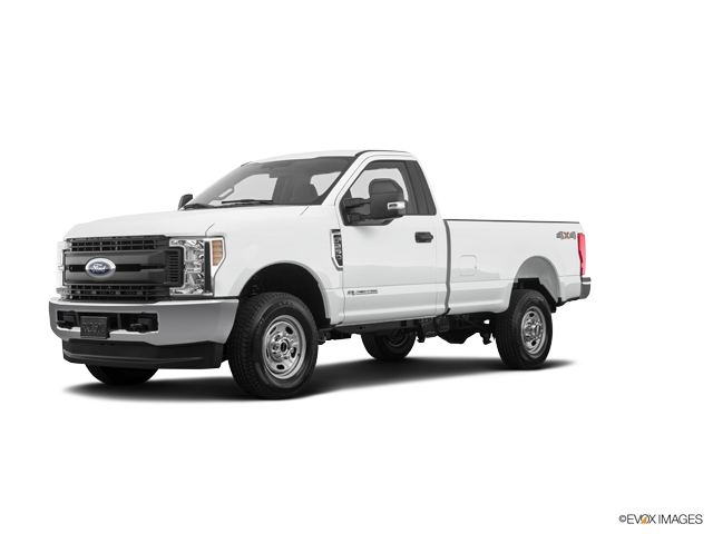 New 2019 Ford Super Duty F-250 SRW in Lakewood, WA
