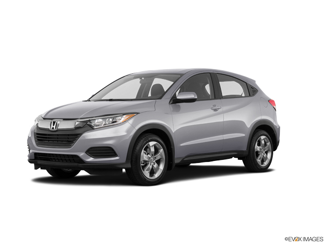Used 2019 Honda HR-V in Columbus, IN