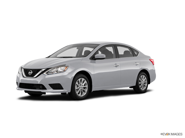 New 2019 Nissan Sentra in FREMONT, CA