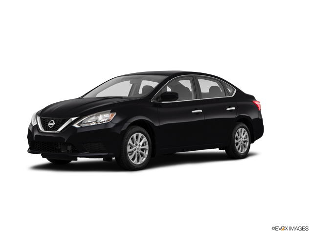 Used 2019 Nissan Sentra in Little Falls, NJ