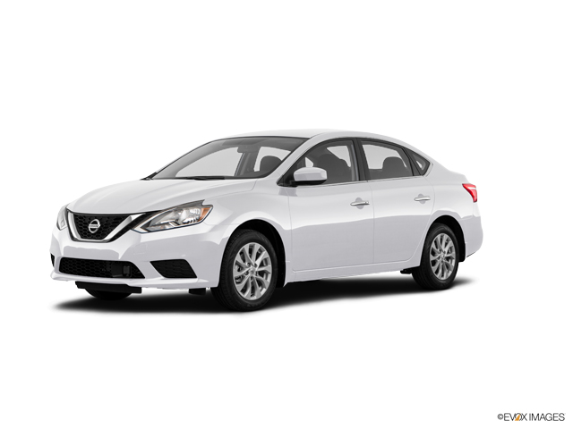 New 2019 Nissan Sentra in Manchester, TN