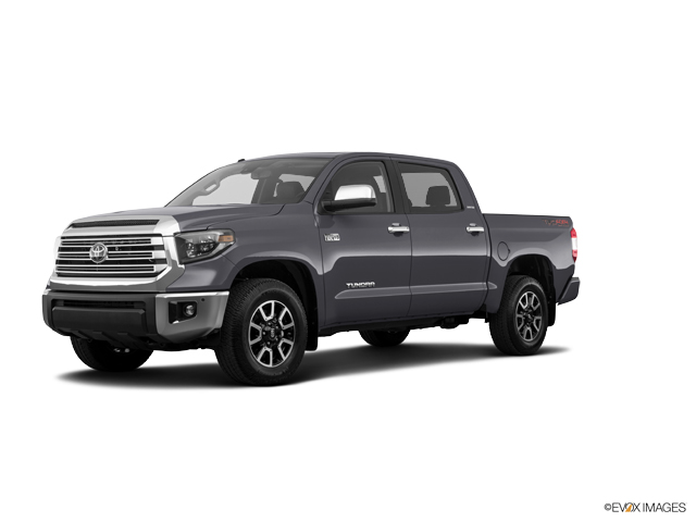 New 2019 Toyota Tundra in Panama City, FL