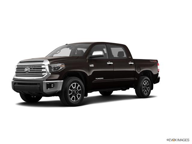 New 2019 Toyota Tundra in Burleson, TX