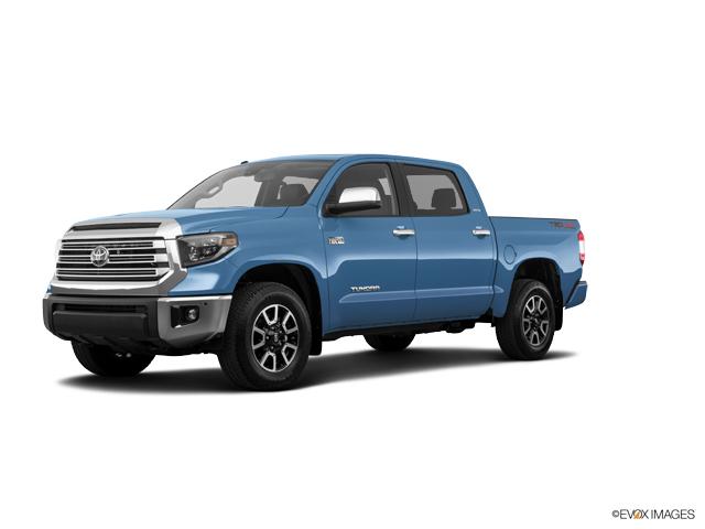 New 2019 Toyota Tundra in Walla Walla, WA