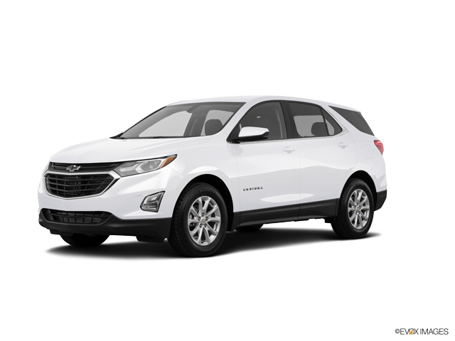 Used 2019 Chevrolet Equinox in Livermore, CA