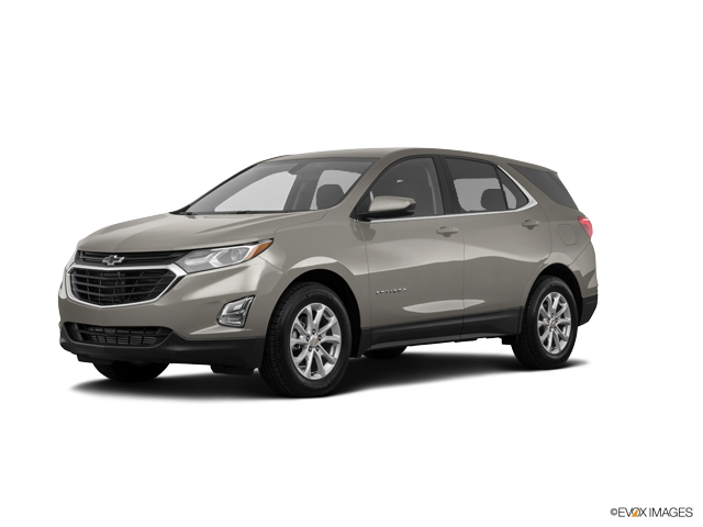 Used 2019 Chevrolet Equinox in Little Falls, NJ