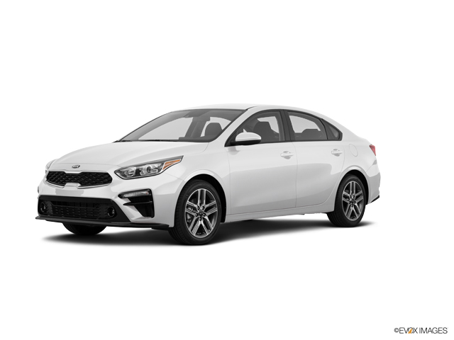 New 2019 KIA Forte in Pelham, AL