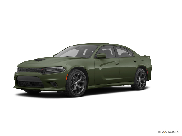 New 2019 Dodge Charger in Pearl City, HI