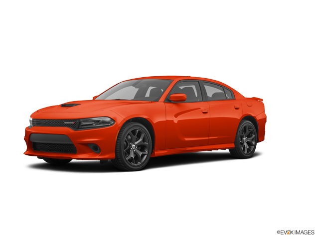 Used 2019 Dodge Charger in Wilmington, NC